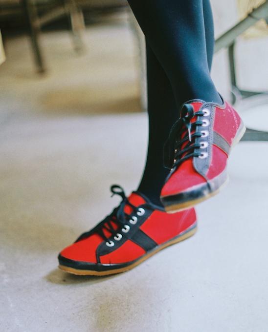 bates lady shoes-1-2