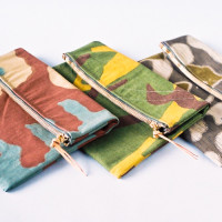 Camouflage Clutch bag (1 - 1)