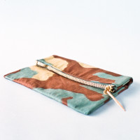 Camouflage Clutch bag (3 - 4)