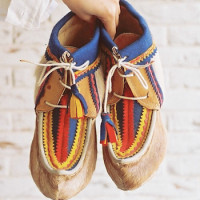 azarashi fur boots blog-11