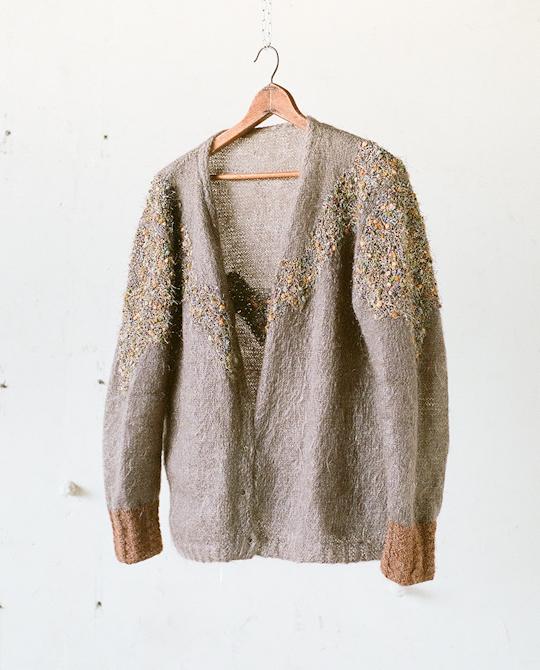 lady's knit-8
