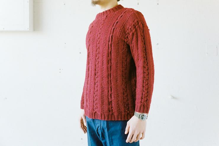 men's knit-11