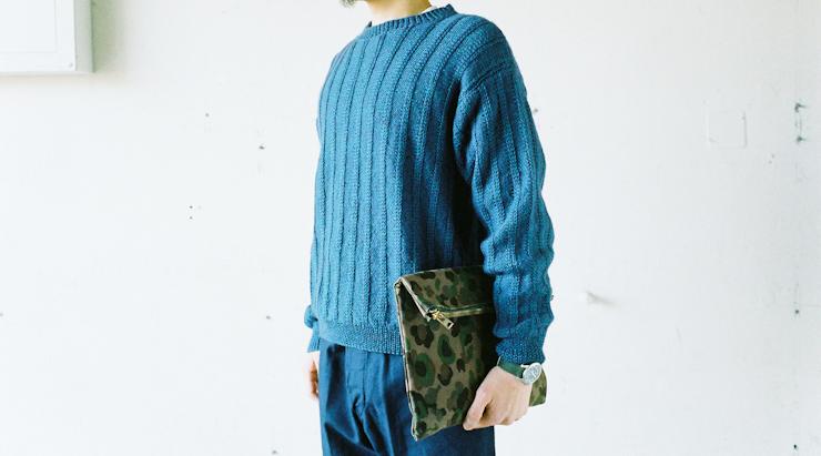 men's knit-12