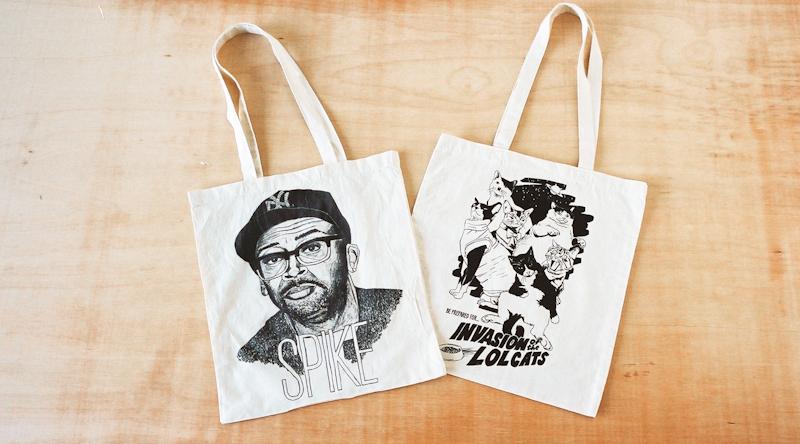cool the bag -4