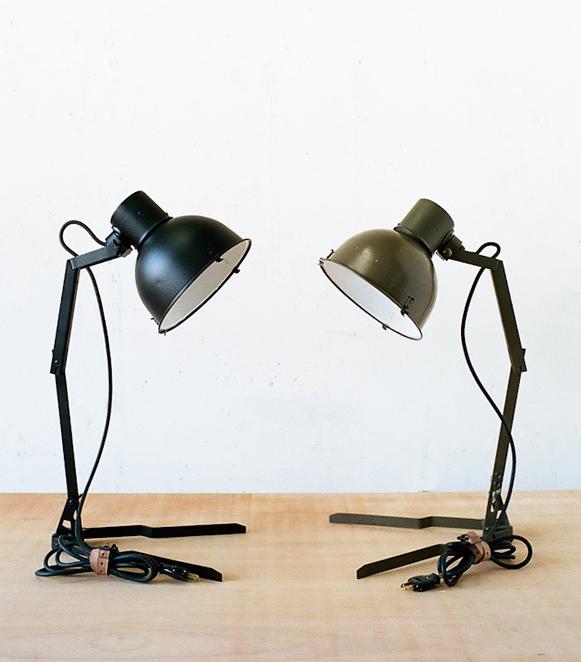 military light-15