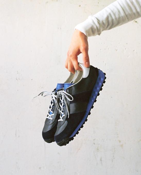 German Running Shoes-1