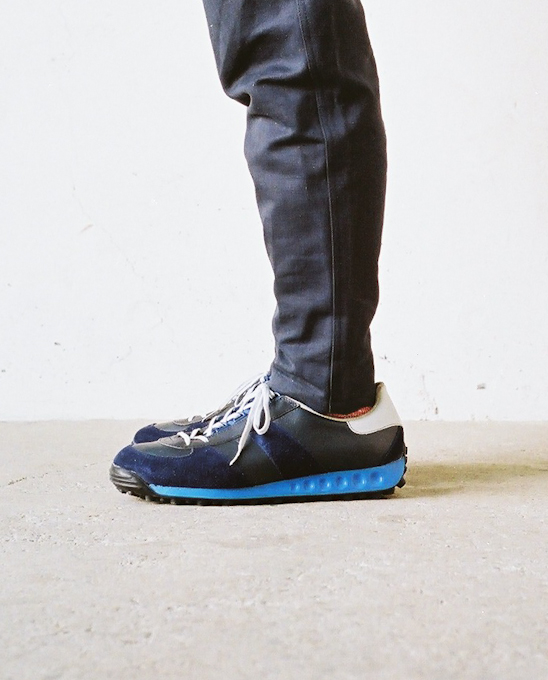 German Running Shoes-5