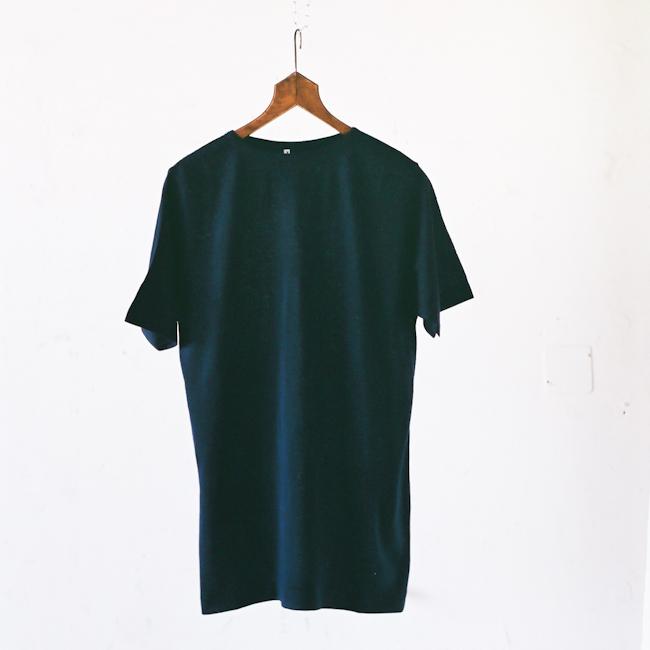 Italina Navy T-shirt-4