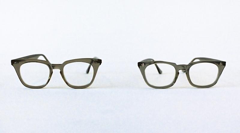 1950~60年代 ボシュロム ヴィンテージ セーフティーグラス