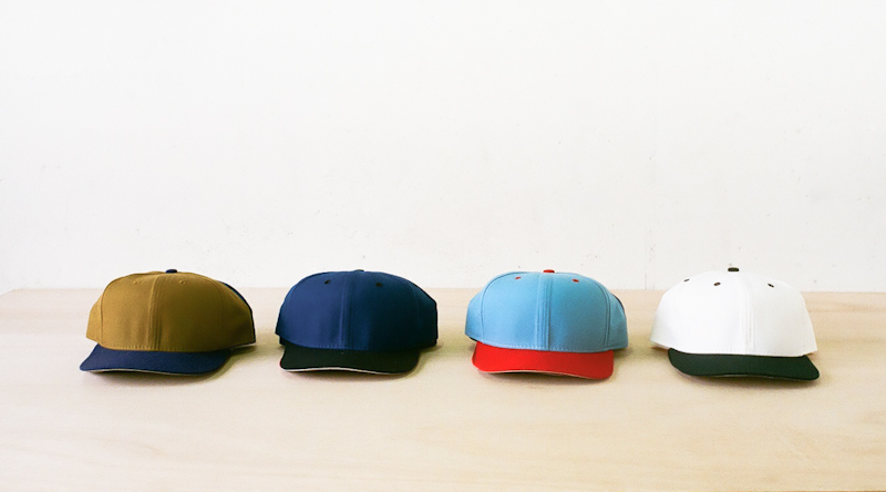 商品の入荷:デッドストック 80′s ニューエラ ベースボールキャップ