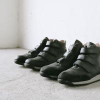 Marine German Shoes-1