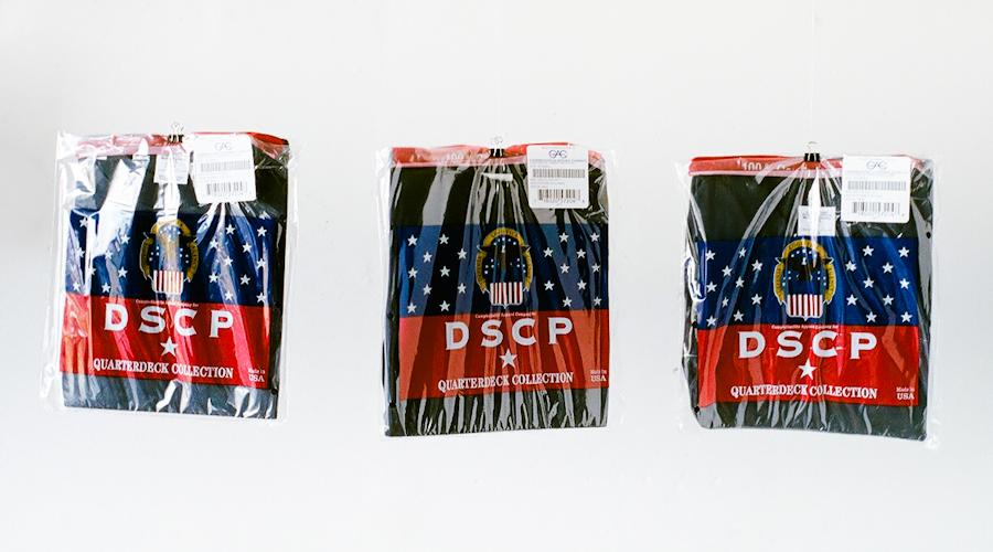 商品の入荷:デッドストック ミリタリー  パックTシャツ