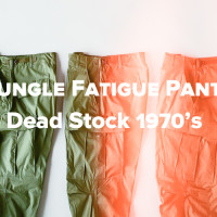 Jungle fatigue pants-3