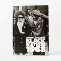 Black Panther book-1