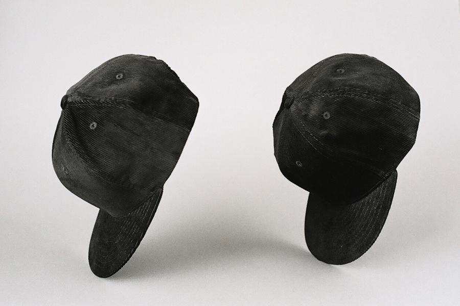 B.B.CAP BLK-4