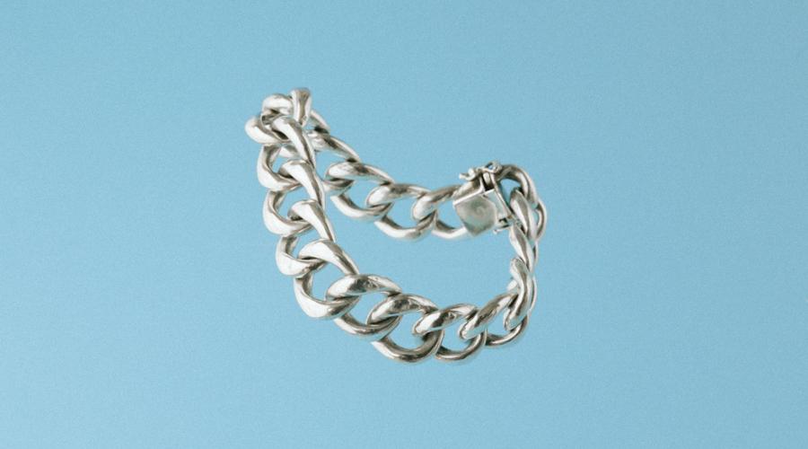 Sax Bracelet 1-1