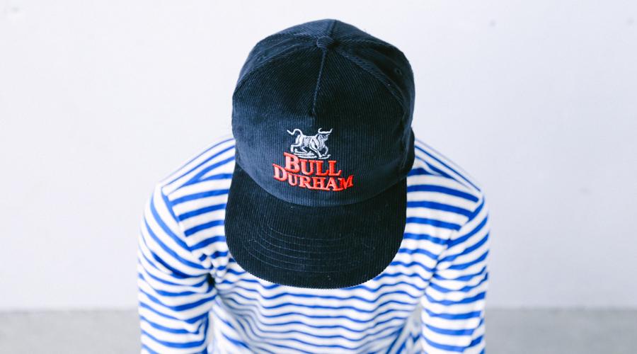 Bull Durham cap-1