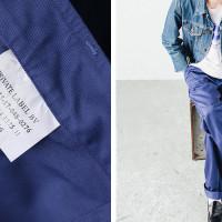 Dutch Work Pants