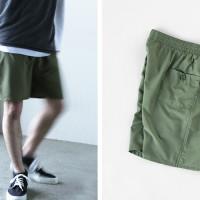 US Gym Shorts-Edit
