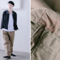 Chino trousers-23