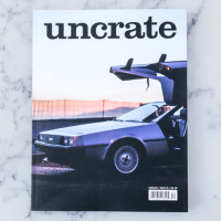 Uncrate mag-1