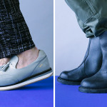 商品の紹介:Freeman Plat & Swedish Boots