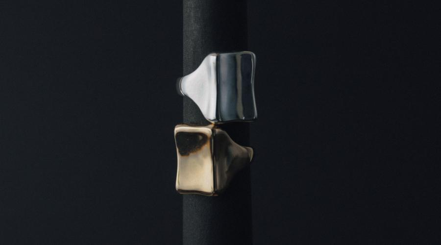 Fifth original ring-1