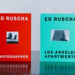 写真集の紹介:ED RUSCHA (エド・ルシェ) Photograper , Los Angeles Apartments