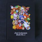 書籍の紹介:Jani Leinonen Book No.1