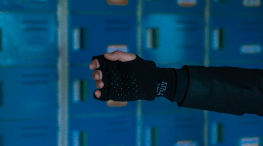 Made in Denmark Finger Glove / size Free ...