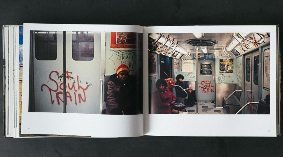 Birth of graffiti book-11
