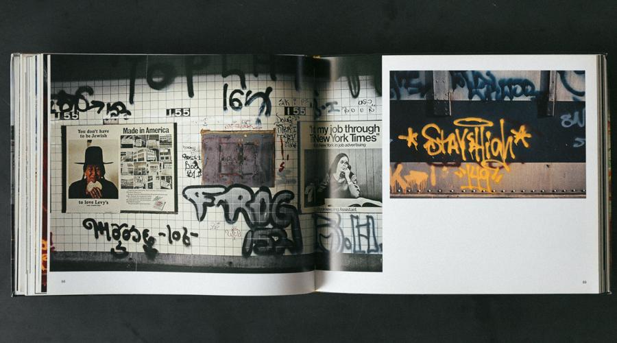 Birth of graffiti book-12