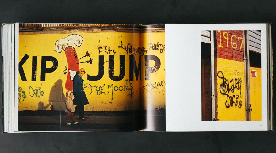 Birth of graffiti book-13