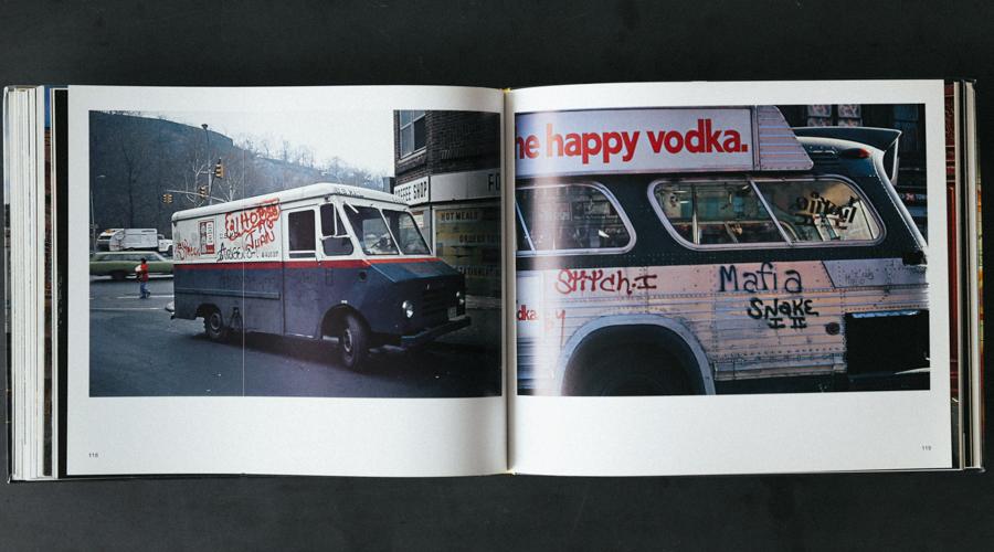 Birth of graffiti book-14