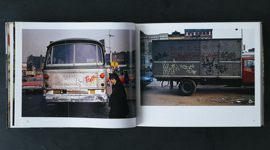 Birth of graffiti book-5
