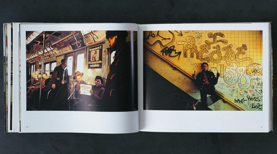Birth of graffiti book-7