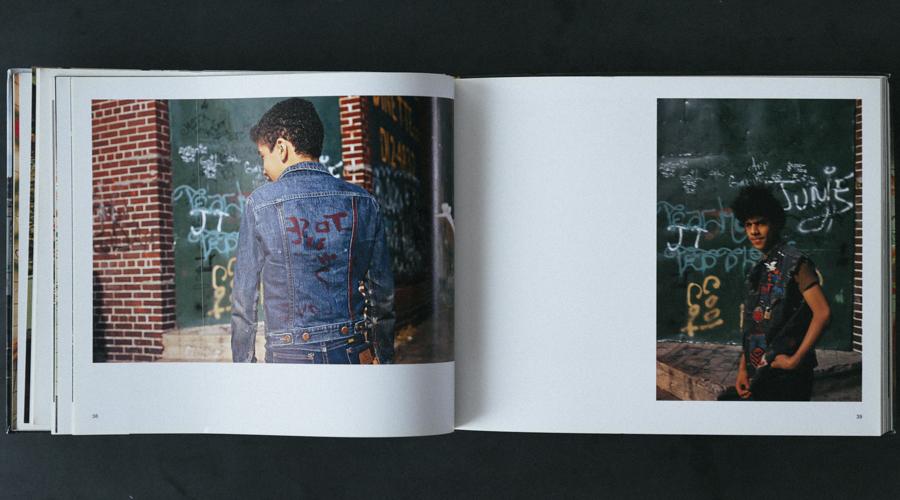 Birth of graffiti book-8