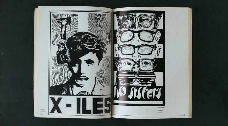 Street art book SF-5