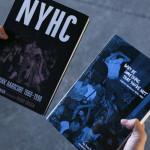 書籍の紹介:NYC デトロイト 80年代 ハードコアシーン ドキュメンタリー