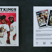 shirt king book