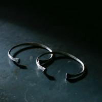Bracelet silver africa-2