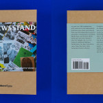 書籍の紹介:The Newsstand: Independently Published Zines, Magazines & Artist Books  (8ball zine ポップアップストア )