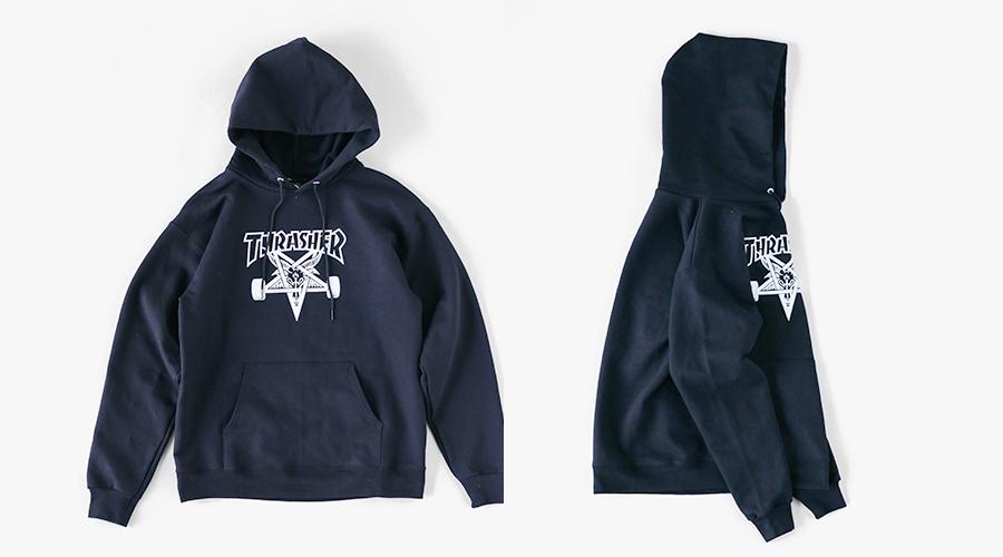 Thrasher hood-2