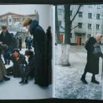 書籍の紹介:Evgeny Vasin. Street Encounters (80~90年代 ソビエト連邦 ストリートスナップ)