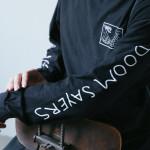 商品の入荷:Doom Sayers ロングスリーブTシャツ