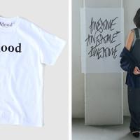Ladys Style mood t-shirt