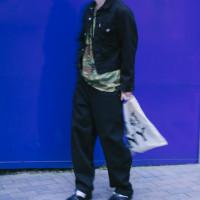 TUKI work pants-12