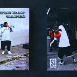 書籍の紹介:Houston Rap Tapes by Lance Scott Walker -