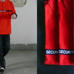 商品の入荷:セキュリティーポロシャツ (Vetements デムナ・グバサリア)