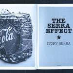 書籍の紹介:The Serra Effect by Ivory Serra